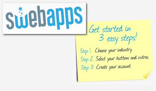 sweb build iphone apps