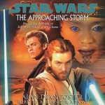 the approaching storm star wars audiobook