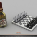 Chivas Chess Pack 3