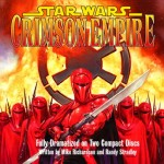 crimson empire star wars audio book