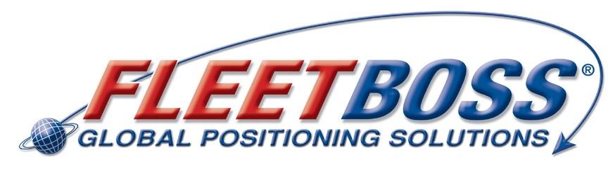 fleetboss tracking system