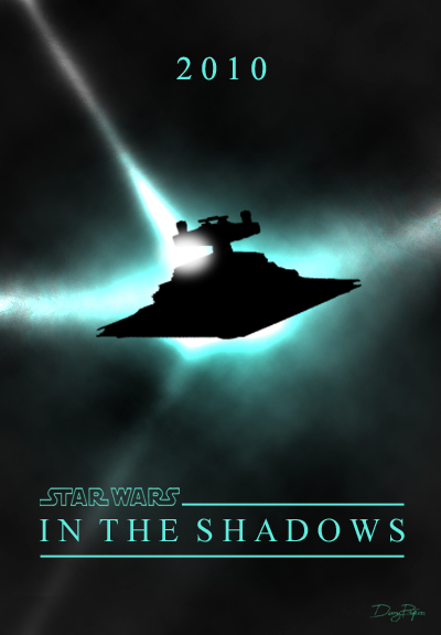 in the shadows audio book