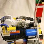 LEGO Pancake Bot 4