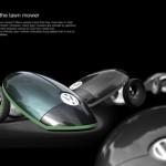 Lawn Beetle 2