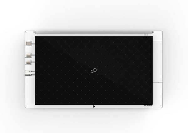 Luce Solar Laptop 1