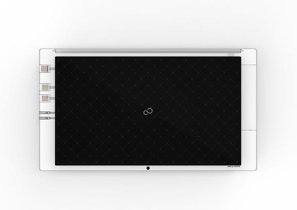 Luce Solar Laptop 1
