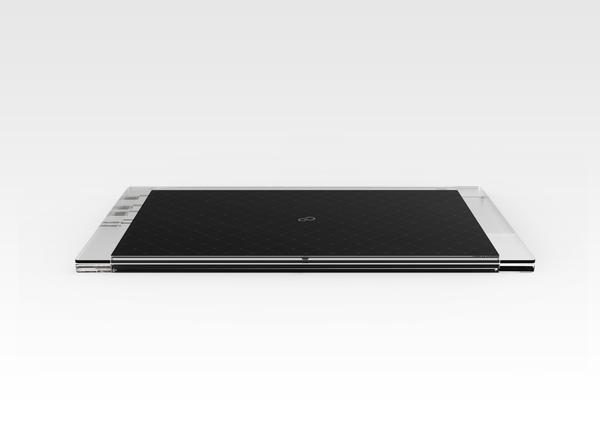 Luce Solar Laptop 2
