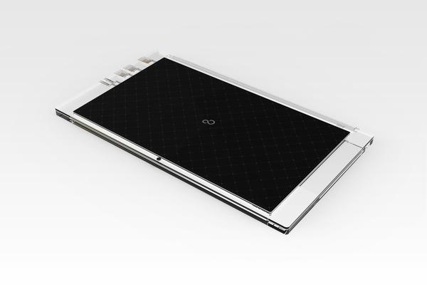 Luce Solar Laptop 3