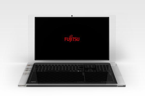 Luce Solar Laptop 6