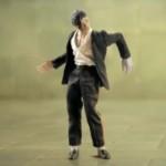 Michael Jackson vs Mr. Bean 1
