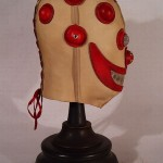 Red Clown Mask 3