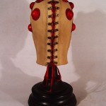 Red Clown Mask 4