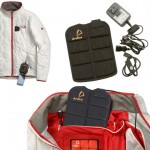 Solar Equipped Clothing 2