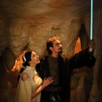 Star Wars Wedding 4