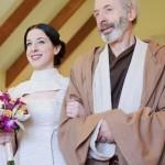 Star Wars Wedding 5