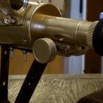 Steampunk Sub-Machine Gun 6