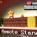 Super Mario Bros Storage Blocks