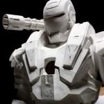 War machine cast white 1