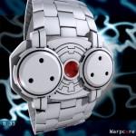 Warped LED Watch 4