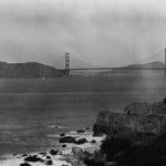 Photo of Golden Gate Bridge taken with Darren's Great Big Camera