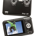 fathers day gift ideas 3d view digital camera 2011