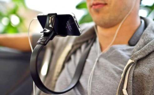 fathers day gift ideas hands free iphone accessory vynn 2011