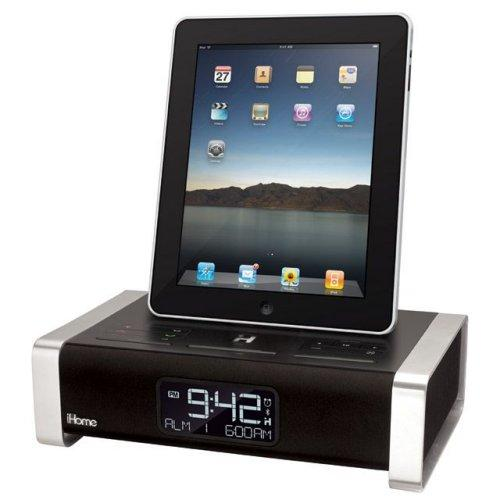 fathers day gift ideas ipad dock alarm clock 2011
