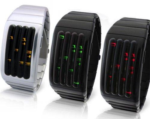 fathers day gift ideas led watches kisai keisan 2011