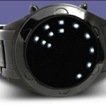 fathers day gift ideas led watches oberon 2011