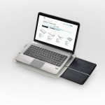fathers day gift ideas logitech touch lapdesk n600 2011