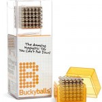 fathers day gift ideas magnetic bucky balls 2011