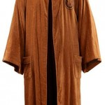 fathers day gift ideas star wars jedi bath robe 2011