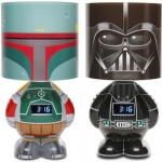 fathers day gift ideas star wars mp3 alarm clock lamp 2011