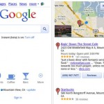 google search new features