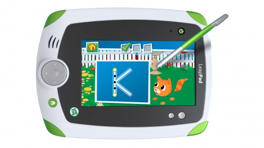 leap pad new tablet