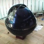 oled spherical 2