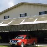 secret garage house 1