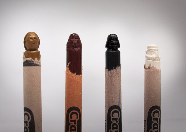 star-wars-crayon-carvings