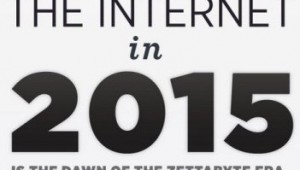 the internet in 2015 dawn of the zettabyte