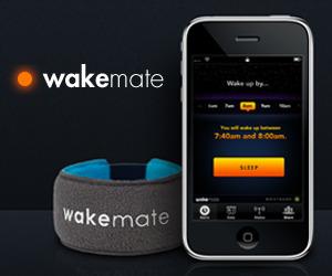 wakemate sleep bracelet accessory