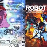 7 Robotech 2 The Sentinels
