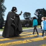 Adidas Darth Vader Crossing Guard