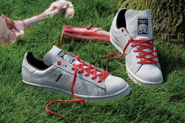 Adidas Wampa Shoes