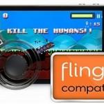 Fling Mini Joystick 2