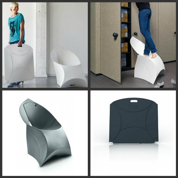 Flux Folding Chair