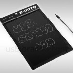 LCD Writing Tablet 1
