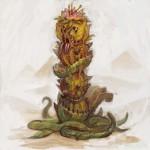 Mario Pokey Cactus Redesign