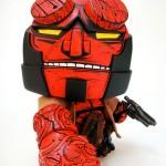 Munny Hellboy 5