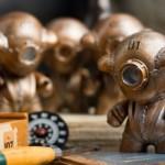 Steampunk Toys 2