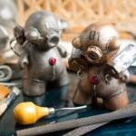 Steampunk Toys 3